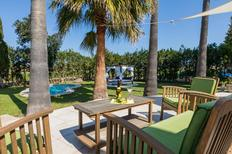 Holiday home 1379040 for 6 persons in Alcúdia