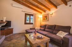 Dom wakacyjny 1379053 dla 6 osób w Cala Ratjada