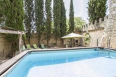 Ferienhaus 1379085 für 6 Personen in Moscari