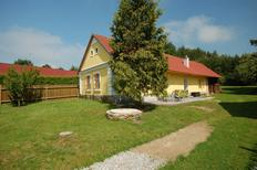 Holiday home 1379159 for 6 persons in Tyn nad Vltavou