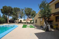 Holiday home 1379175 for 9 adults + 1 child in Sant Joan d'Alacant