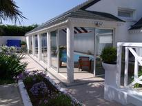 Holiday home 1379183 for 9 persons in Le Folgoet
