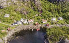 Appartement de vacances 1379248 pour 4 personnes , Jøssingfjord