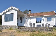 Vakantiehuis 1379249 voor 6 personen in Larkollen