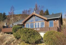 Vakantiehuis 1379252 voor 6 volwassenen + 3 kinderen in Mosterøy