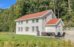 Holiday home 1379254 for 10 persons in Lyngdal