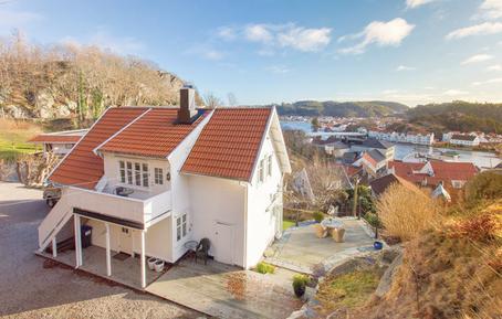 Für 4 Personen: Hübsches Apartment / Ferienwohnung in der Region Vest-Agder