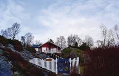 Feriebolig 1379260 til 2 voksne + 2 børn i Dåfjorden