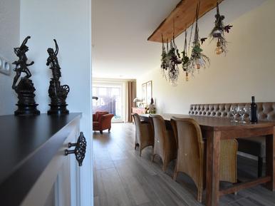 Gemütliches Ferienhaus : Region Holland für 6 Personen