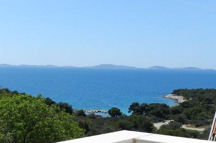 Für 2 Personen: Hübsches Apartment / Ferienwohnung in der Region Dalmatien
