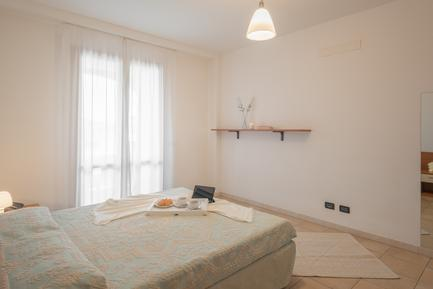 Für 4 Personen: Hübsches Apartment / Ferienwohnung in der Region Villasimius