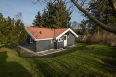 Holiday home 1379439 for 6 persons in Helgenæs