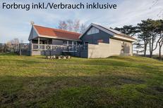 Vakantiehuis 1379442 voor 8 personen in Ebeltoft Mark