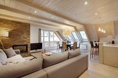 Holiday apartment 1379538 for 8 persons in Baqueira