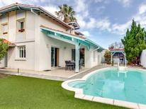 Villa 1379680 per 6 persone in Anglet