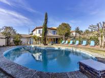 Maison de vacances 1379687 pour 6 personnes , Sainte-Maxime