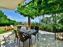 Ferienwohnung 1379695 für 4 Personen in Ičići