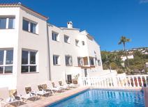 Vakantiehuis 1379752 voor 8 personen in Benissa