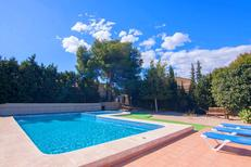 Holiday home 1379753 for 4 persons in Benissa