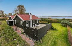 Casa de vacaciones 1379785 para 4 personas en Hyllingeriis