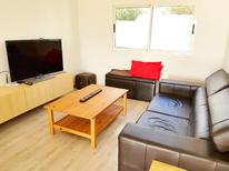 Holiday apartment 1379821 for 2 persons in Nazaret