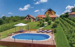 Holiday home 1379841 for 5 persons in Varaždinske toplice