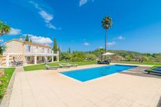 Ferienhaus 1379879 für 10 Personen in Capdepera-Font de Sa Cala