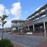 Holiday apartment 1379924 for 2 persons in Büsum