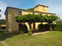 Appartamento 1379968 per 4 persone in Castagneto Carducci