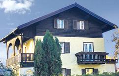 Mieszkanie wakacyjne 138120 dla 4 osoby w Salzburg