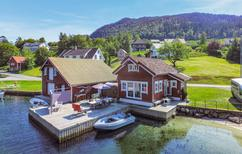 Dom wakacyjny 138345 dla 7 osób w Erfjord