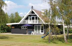 Dom wakacyjny 138371 dla 6 osób w Øerne