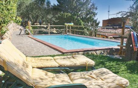 Für 7 Personen: Hübsches Apartment / Ferienwohnung in der Region Vicopisano