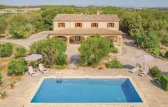 Villa 138815 per 6 persone in Petra