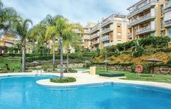 Rekreační byt 138880 pro 6 osob v Mijas Golf
