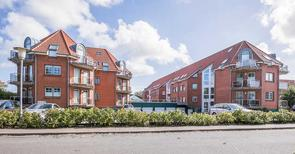 Holiday apartment 1380006 for 4 persons in Büsum