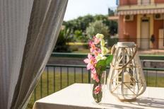 Ferienwohnung 1380084 für 1 Erwachsener + 3 Kinder in Giardini Naxos