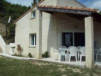 Villa 1380094 per 10 persone in Lagorce