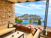 Ferienhaus 1380099 für 8 Personen in Taormina