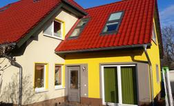 Holiday home 1380107 for 2 persons in Berlin-Marzahn-Hellersdorf