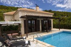 Villa 1380116 per 2 adulti + 2 bambini in Chortata