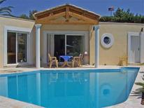 Holiday home 1380269 for 3 persons in Sete