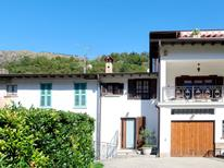 Holiday home 1380291 for 4 persons in Carlazzo