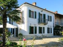 Vakantiehuis 1380293 voor 8 personen in Alba