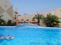 Rekreační byt 1380298 pro 2 osoby v Torviscas