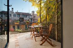 Ferienwohnung 1380301 für 4 Personen in Venedig