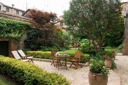 Für 2 Personen: Hübsches Apartment / Ferienwohnung in der Region Venedig