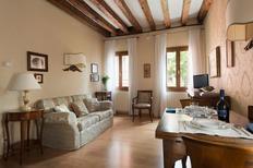Ferienwohnung 1380304 für 3 Personen in Venedig