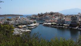 Studio 1380364 für 2 Personen in Agios Nikolaos