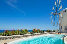 Holiday home 1380368 for 5 persons in Santorini